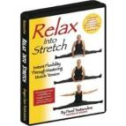 Relax into Stretch DVD