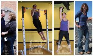 Kelly Rushlow Strength Training for Fat Loss