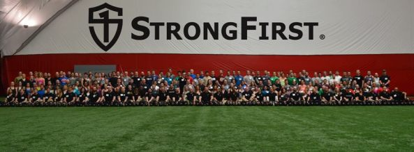 StrongFirst Instructors and Candidates