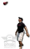 Kettlebell Juggling: Omaha Elite Kettlebell - John Scott Stevens SFGII